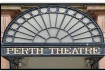 History of Perth Theatre  / History of Perth Theatre Build in 1900. By  William Alexander, in Scotland , Pantomimes, Plays Musicals and Actors