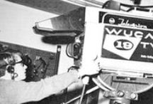 50 Years of Quality / We're celebrating 50 years on the air by sharing photos from our past.