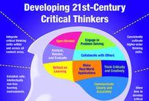 21ste eeuws leren