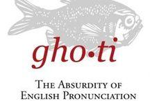 ELT | Pronunciation