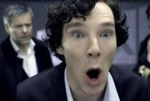 Benedict Cumberbatch / Is it nice not being me? It must be so relaxing