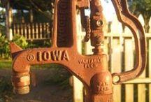 Iowa / Iowa / by --- Nwkrk