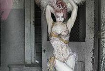 Burlesque / by InHereLifeIsBeautiful