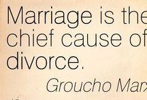 Groucho Marx / Groucho Marx Sayings