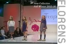 CPM kids / International exposition in Moscow for kidswear and shoes