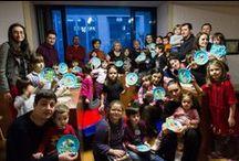 Experiența Zizi- Ateliere pentru cei mici / Ateleire exeperețiale pentru copii www.experientazizi.blogspot.ro