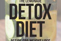DETOX•HEALTHY / Информация, которая поможет Вам на пути оздоровления, похудения, детоксикации, выведению ядов и шлаков из организма