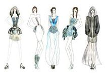 Fashion Alumni / See what our genius students have gone on to do...