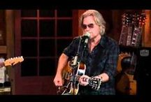 Music from Daryl's House / Live Music from Daryl Hall's House