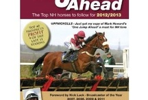 """Must Read Horse Racing Books / Over my years involved in racing I have read many fantastic books on the subject and here are some of my favourites - feel free to """"re-pin"""" any that you have read or are going to - enjoy :)"""