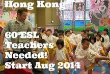 TEFL Express Jobs / Apply on the TEFL Express websites for well-paid TEFL & TESOL positions worldwide. Teach English as a foreign language and start a new career in the world of ESL. See the website for a full list of countries and available English teaching positions. ESL jobs here you come!