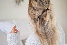 For my hair - Voor mijn haar