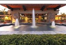 Hotel Marriott Puebla / Hotel Marriott Puebla