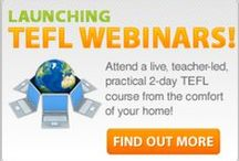 TEFL Express Courses / Gain your TEFL certification from the comfort of your own home or join a practical weekend TEFL course. With a TEFL qualification in hand you'll be able to work in ESL jobs all over the world. View our range of fully accredited online and blended TEFL / TESOL courses and contact the team for advice on which TEFL course to do. Want to become CELTA qualified? We can help with that too!