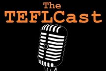 TEFLCast - TEFL Podcasts / The best podcast channel in the world discussing all things TEFL/TESOL related, is brought to you by TEFL Express and the coolest guy on the planet... Adam House! Listen to interviews with people who teach English as a second language, pick up TEFL job advice and be inspired to jump into the world of TESL.