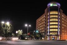 Hotel Holiday Inn Express Puebla