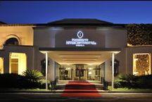 Hotel Presidente Intercontinental