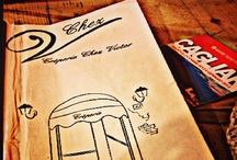 Crêperie Chez Victor / Primo post. Prima recensione.  http://federjka.wix.com/federicastaste
