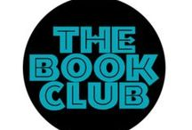 The Book Club / by rubina ramesh