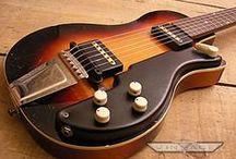 Guitarras ♡ ♥ ♡