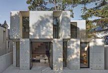 architecture + Interiors -  arquitetura e interioes / by Marta Bernardes
