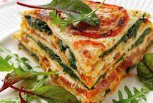 Best Recipes / food_drink / by Noorin Luckachiski