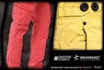 Chinos / Vivid colors,Different fits! Find your perfect pair here!