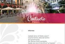 DESTINO PUEBLA / Destino Puebla Oficina de Congresos y Convenciones A.C.
