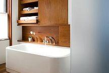 ŁAZIENKA / łazienka, wyposażenie, aranżacja, umywalka, pisuar, bidet, toaleta myjąca, miska ustępowa, oświetlenie