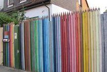 OGRODZENIE / ogrodzenie, płot, brama, furtka