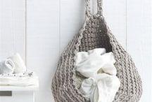 DIY Crochet - Haken