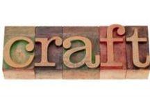 Vintage Crafts,Art and Design