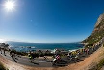 Cape Argus / by City Lodge