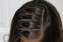 FRYZURY / fryzury, kok, warkocz, sesja, fryzura, fryzjer