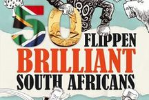 SA Travel Literature / Travel tips in SA and books to help you find them! / by City Lodge