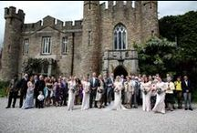 Real Life Weddings / by Augill Castle
