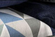 Woontrend Geometrie / Is de woontrend Geometrie iets voor jou? Met deze kussens van Raaf kun je de trend gemakkelijk toepassen in je interieur. Kijk voor meer info op www.raaf.nl