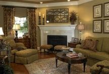 home design: living room