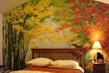 home design: bedrooms