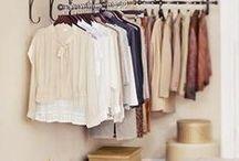 home: closet