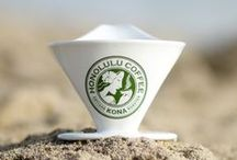 Honolulu Coffee Merchandise / Discover our fabulous Honolulu Coffee Merchandise!