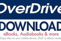 OverDrive Media Console / Ebooks and how to use it.