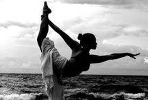 Yoga...