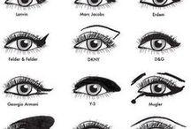estilo - maquillaje