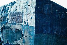 boro, sashiko, kimonos, patchwork