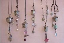 Jewelry Cute Mixed Media  / by mardie jane