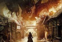 Fantasy Movies / Tutte le locandine italiane dedicate ai film di genere Fantasy/Fantastico.