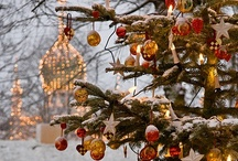 Merry Christmas! / I love Christmas!!
