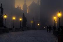 Beautiful European Capitals
