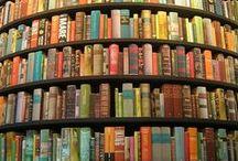 books / by Yvonne van de Gein